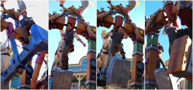 disney-world-magic-kingdom-parade-flynn-rider