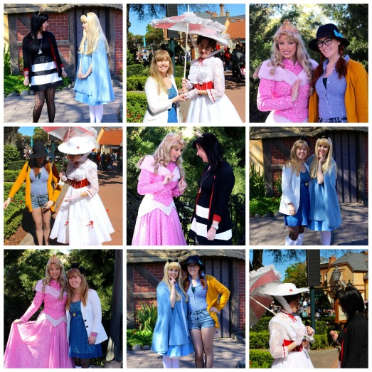 epcot-sleeping-beauty-alice-mary-poppins-aurora