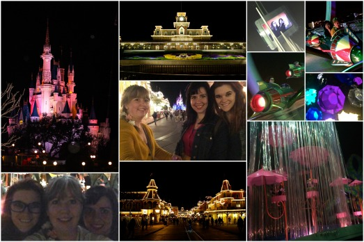walt-disney-world-magic-kingdom-at-night-castle-rides